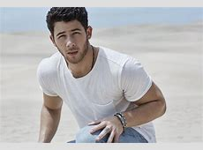 Nick Jonas will make us sweat at Meadow Brook in April
