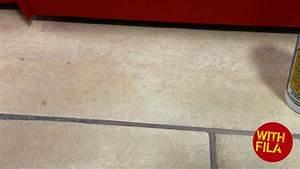 Macchie di ruggine su gres porcellanato e ceramica