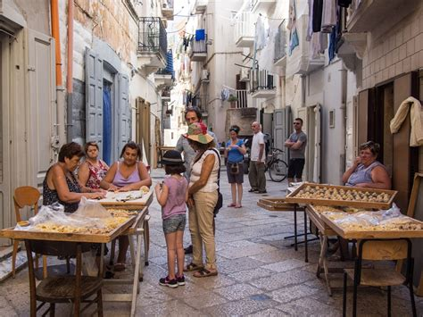 8 Towns Not To Miss In Puglia Italy