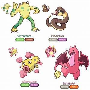 fusion pokemon generator