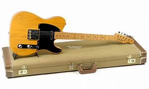 8 Best Electric Guitars In The World