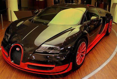 Pictures Of The Car Bugatti by Bugatti Veyron 16 4 Sport La