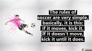45  Inspirational Football Quotes Images
