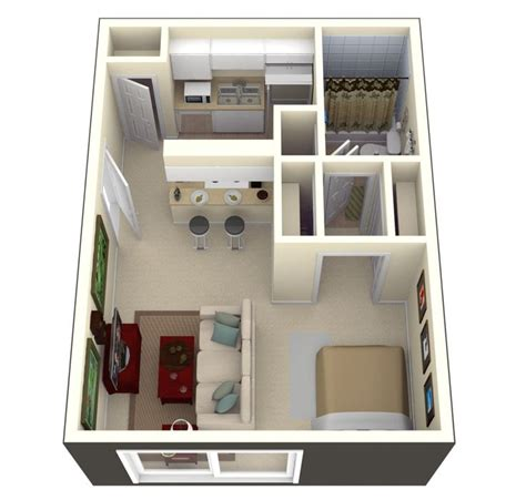 Ikea Dining Room Table by Small Condo Floor Plans Home Design