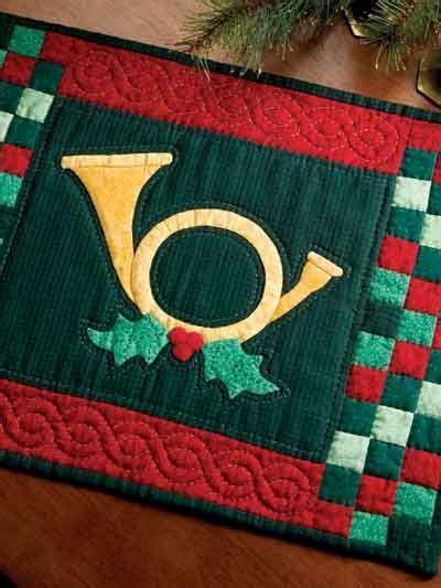 Quilting   Holiday & Seasonal Patterns   Christmas