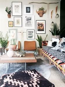 Bohemian Living Room Follow Gravity Home Blog Instagram