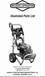 Briggs And Stratton 20306 Users Manual 020306 0pl