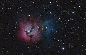M20 - The Trifid Nebula - Imaging - Deep Sky - Stargazers ...