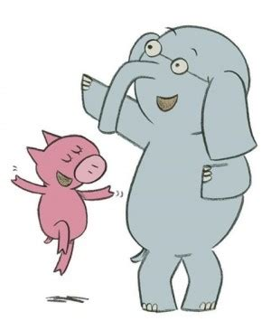 elephant  piggie   play  beloved kids book