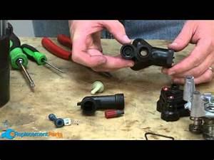 Kärcher 720 Mx Ersatzteile : how to disassemble and reassemble the pump on a karcher electric pressure washer youtube ~ Eleganceandgraceweddings.com Haus und Dekorationen