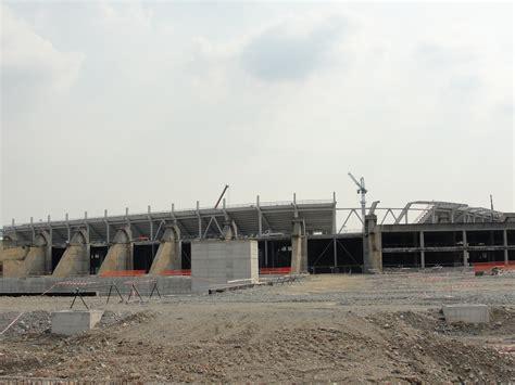 Juventus Stadium Ingresso D Juventus Stadium
