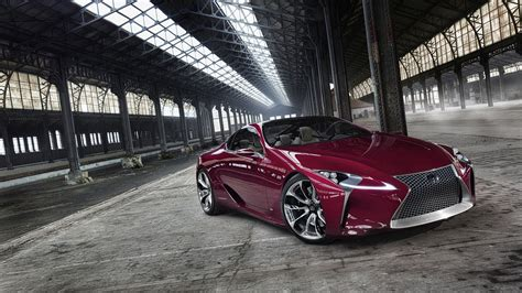 Lexus Lc Backgrounds by Lexus Lf Lc 4k Ultra Hd Wallpaper And Background Image