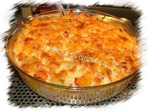 cuisiner butternut gratin gratin de butternut les folies de christalie ou quand