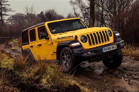Others simply want to spend as. Top 10 best 4x4s and off-road cars 2021   Autocar