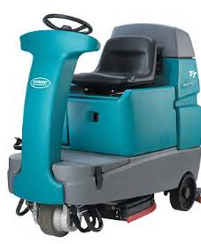 tennant t7 ride on scrubber 650mm