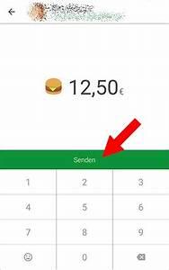 Paydirekt Geld Senden : paydirekt geld per app senden so geht s giga ~ Lizthompson.info Haus und Dekorationen