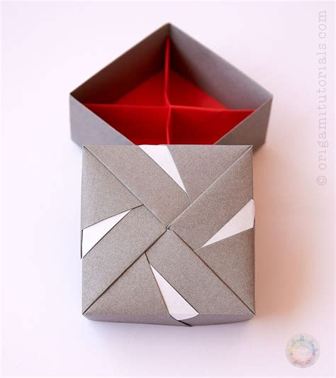 Fuse Box Tutorial by 1329 Best Origami Boxes Containers Images On