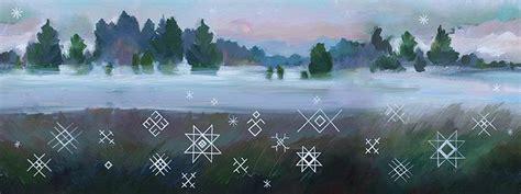 Veļu laiks - no Miķeļiem līdz Mārtiņiem (29.09.-10.11.)   Folk design, Art, Painting