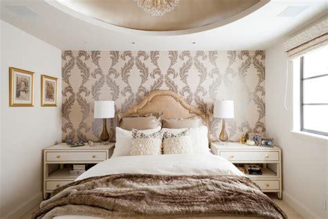 bedroom bedroom accent wallpaper master wall paint ideas