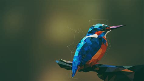 Animal Wallpaper 1920x1080 - geometric animal wallpaper 74 images