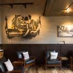 """Doing business as:peet's coffee and tea, inc peet's operating company, inc peets coffee and tea inc peets operating co inc. Peet's Coffee & Tea Opens New """"First Of Its Kind"""" Flagship Store in San Francisco's Marina ..."""