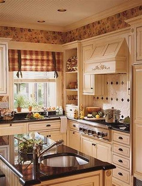 country kitchen ideas home decor small country kitchens country
