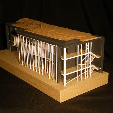 Maquetas de arquitectura y maquetas inmobiliarias