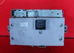 Citroen Jumper Fuse Box