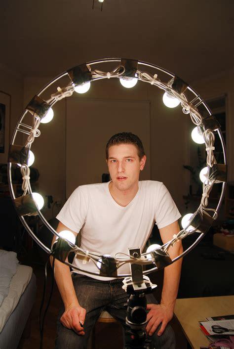 best ring light best diy ring light photography selfie do it