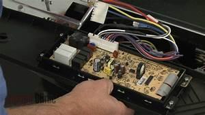 Kenmore Oven Won U0026 39 T Turn On  Replace Control Board