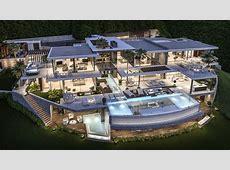 Mansion for sale in La Zagaleta – Crown Estates