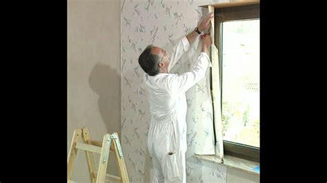 tapezieren leicht gemacht diy tapezieren leicht gemacht schritt f 252 r schritt 3 4 professionelle anleitung