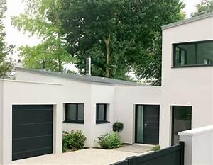 porte de garage et porte d39entree kline stores With porte de garage et porte d entrée