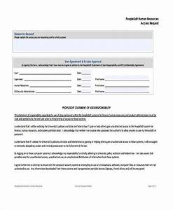 Ms Access Employee Database Free Download Free 9 Hr Registration Forms In Pdf Ms Word