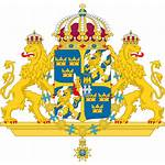 Svg Arms Sweden Coat Mantle Without Swedish