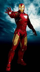Iron Man HD Wallpapers For Mobile - Wallpaper Cave