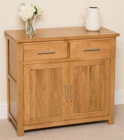 Tesco Sideboards by Buy Oslo Solid Oak Large Sideboard From Our Sideboards