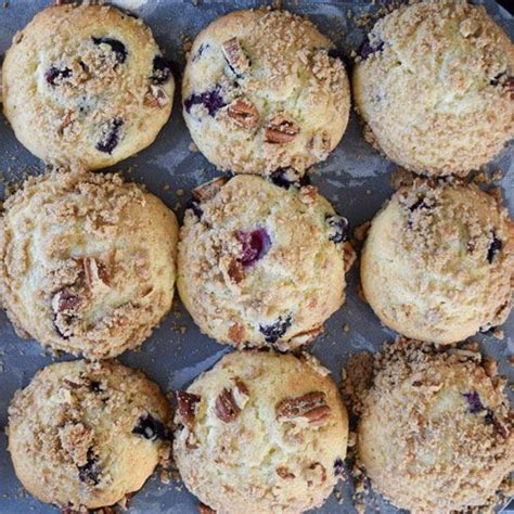 Baked as muffins in folded paper muffin liners makes a great presentation. Blueberry Coffee Cake Muffins   Recipe   Blueberry coffee cake muffins, Coffee cake muffins ...