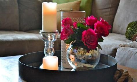 coffee table decoration ideas creating wonderful floral