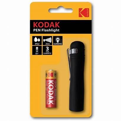 Led Kodak Flashlight Pen Torche Ip62 Linterna