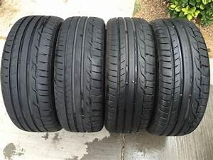 Dunlop Sport Maxx Rt : fs dunlop sport maxx rt runflat tires 205 45 17 north ~ Melissatoandfro.com Idées de Décoration