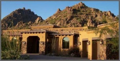 exterior paint colors for desert houses studio