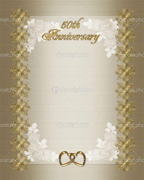 anniversary invitation backgrounds