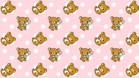 Kawaii Backgrounds Desktop Wallpapers Pixelstalknet