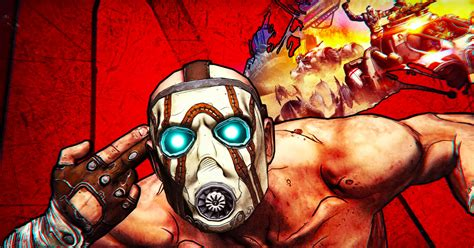 borderlands remaster coming  pc ps  xbox
