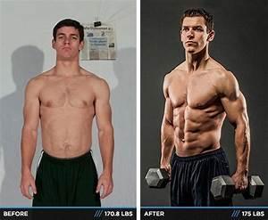 2013 Bodybuilding Com Employee Transformation Challenge