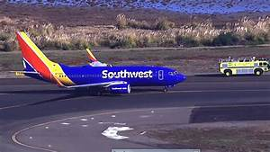 Southwest Airlines flight makes safe emergency landing at ...