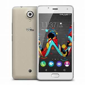 Wiko U Feel Smartphone Review NotebookCheck net Reviews