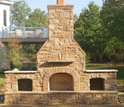 Unilock Fireplace Dimensions - gbr masonry inc services