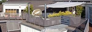 Sonnenschutz Dachterrasse Wind : sonnenschutz die hitze kann kommen ~ Sanjose-hotels-ca.com Haus und Dekorationen